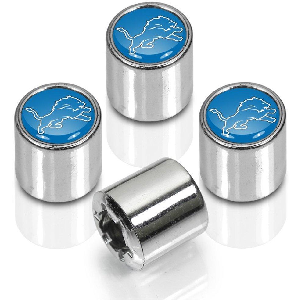 Detroit Lions Valve Stem Caps Stockdale Technologies Inc.