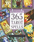img - for 365 Tarot Spells: Creating the Magic in Each Day book / textbook / text book