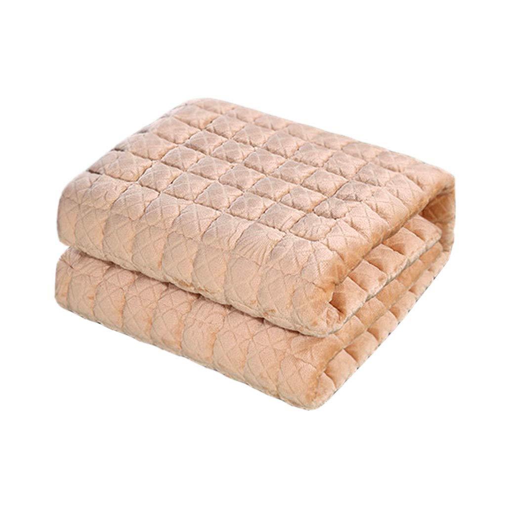 ZHAO ZHAO ZHAO YELONG Einfache Freizeit-Multifunktions-Winter Verdicken Weich Halten Warme Decke Sofa Büro B07K6F3785 Decken Bestseller ba8e4c