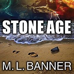 Stone Age: Stone Age, Book 1