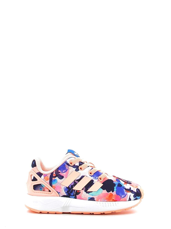 hot sale online c016e 512db Adidas originals BB2882 Sneakers Kid Pink 25: Amazon.co.uk ...