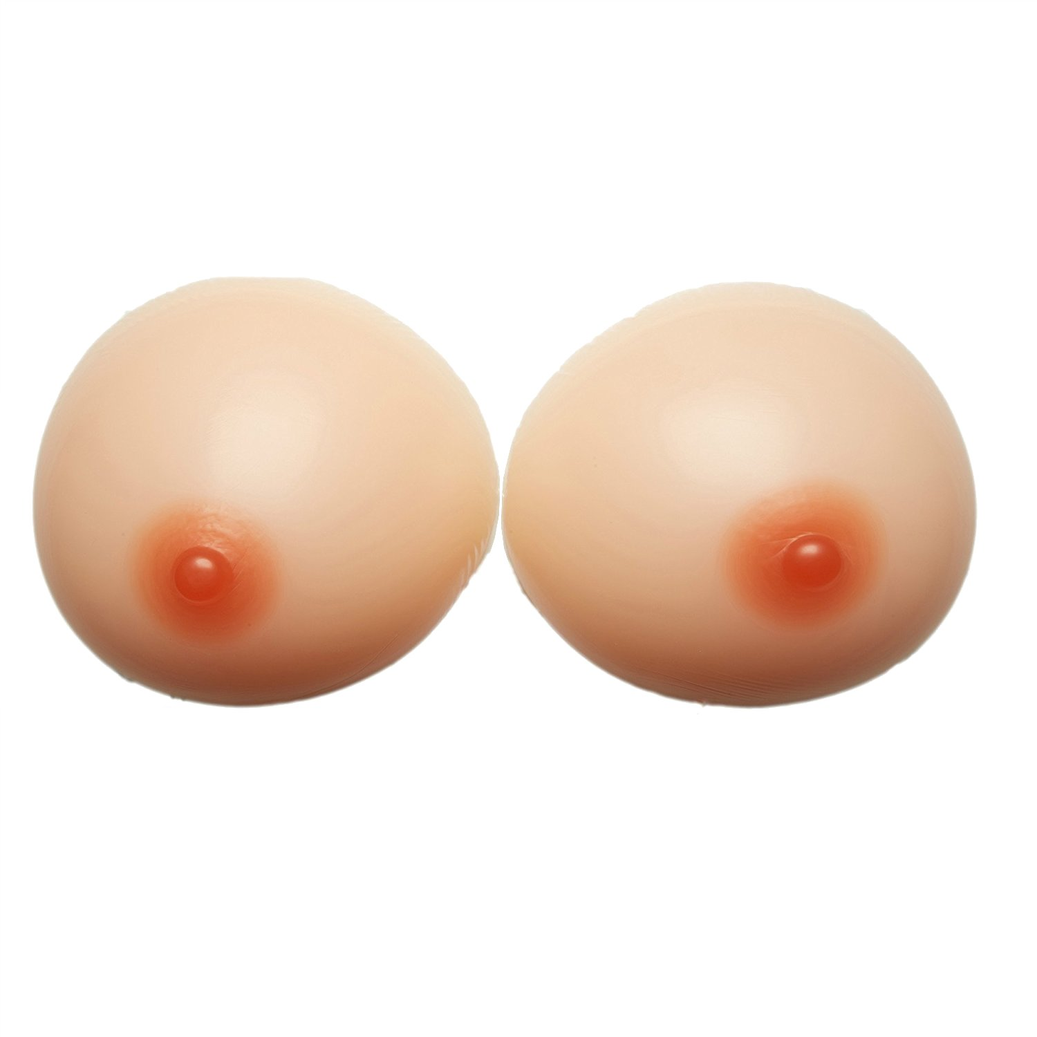 Amazon.com: Wide Silicone Breast Forms Mastectomy Wider Sun Kiss Size  8(2xl) 36dd 38d 40c: Health & Personal Care