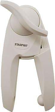 Starfrit 093208 Little Beaver Can Opener, White