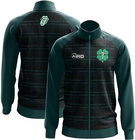 Airosportswear 2019-2020 Celtic Henrik Larsson Concept - Chaqueta ...