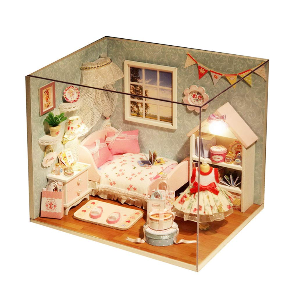 Organ Love Song  Miniature Dollhouse  Picture