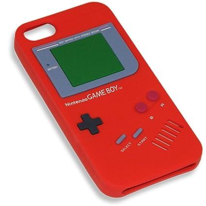 Charmate - Carcasa para iPhone 5 (silicona), diseño de ...