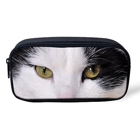 Amazon.com: coloranimal moda estuche bolsas de cosméticos ...