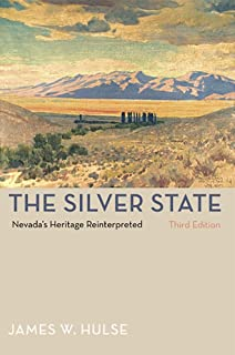 Amazon uncovering nevadas past a primary source history of the silver state 3rd edition nevadas heritage reinterpreted shepperson series in nevada history fandeluxe Gallery