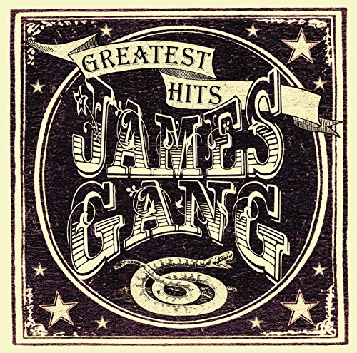 The James Gang Greatest Hits