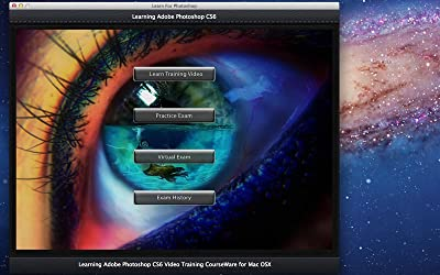 Learning Photoshop [Download]