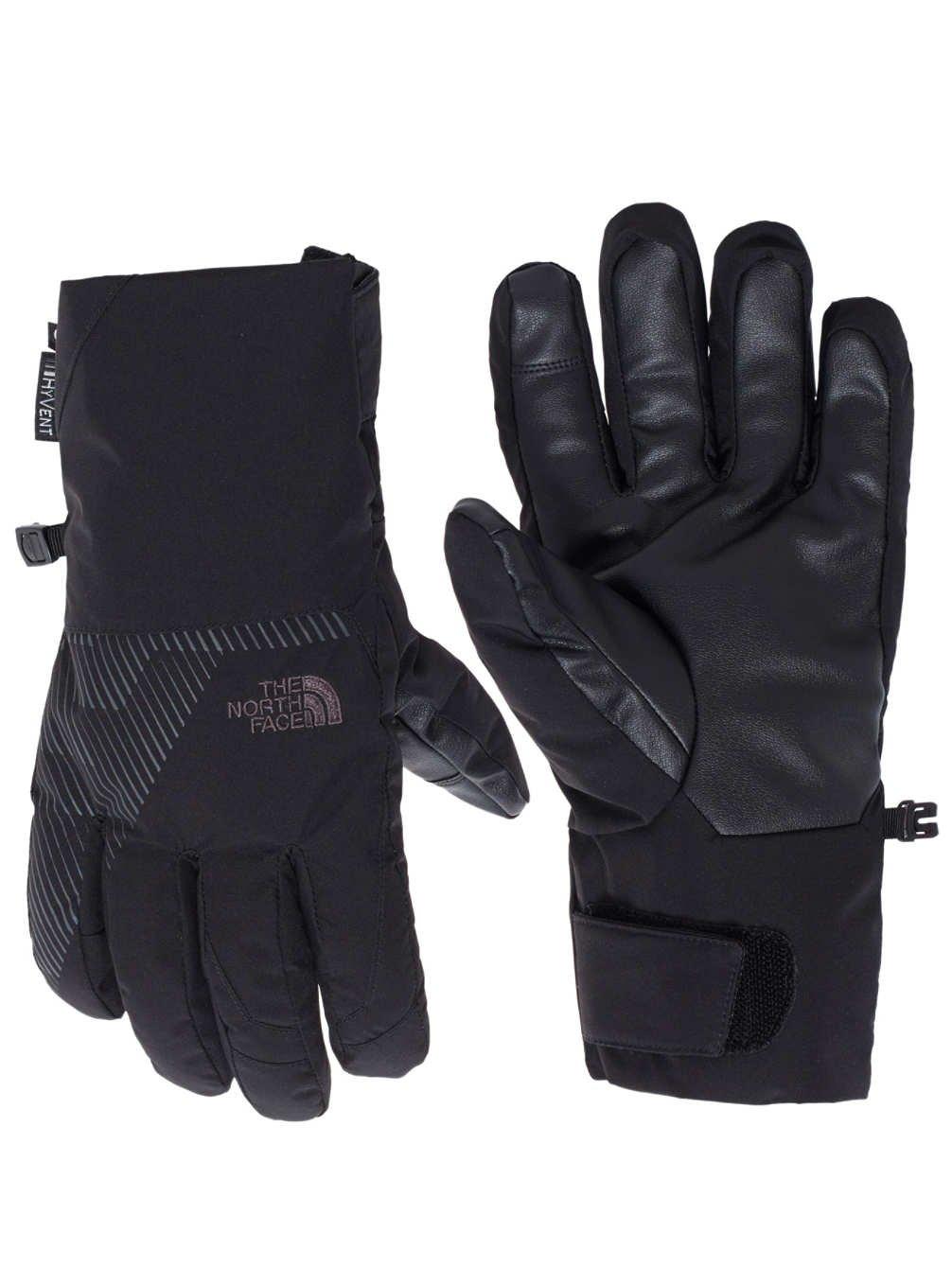 North Face M Guardian Herren Handschuhe Etip Glove