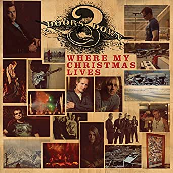 it 39 s not my time acoustic by 3 doors down on amazon music. Black Bedroom Furniture Sets. Home Design Ideas