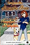 Samantha Green and the Case of the Haunted Pumpkin, Christy Allen, 1478160233