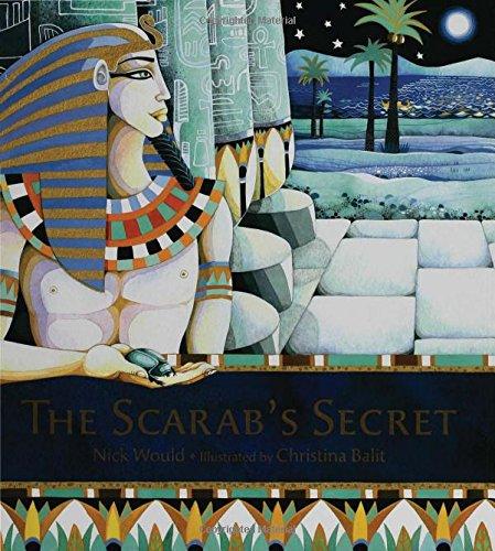 (The Scarab's Secret)
