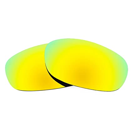 8f879137ba Revant Polarized Replacement Lenses for Ray Ban Predator 2 RB2027 Bolt Gold  MirrorShield®  Amazon.ca  Sports   Outdoors