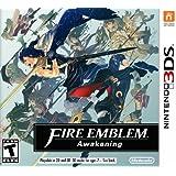 Fire Emblem: Awakening by Nintendo