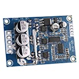 KKmoon DC 12V-36V 500W Brushless Motor Controller Without Hall PWM Control Balanced Car Driver Board