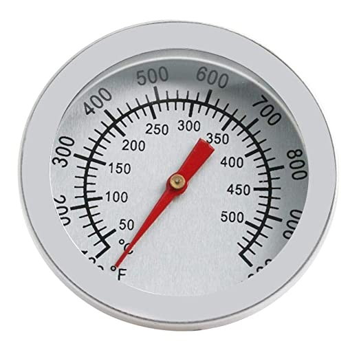 Compra SPWDJC 1pcs Carne Temperatura de Alimentos Stand Up Dial ...