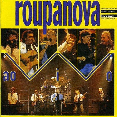 Roupa Nova - Serie Ao Vivo - Zortam Music