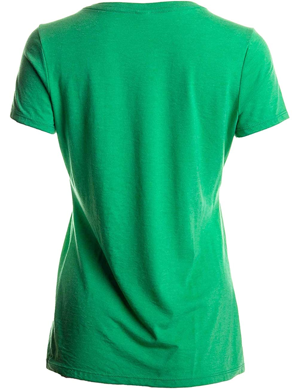 3a07aefa2 Amazon.com: Joywow Women St Patrick's Day Shirt Irish Green Shamrock T- Shirts Print V-Neck Short Sleeve St Patrick's Day Tee Shirt Funny: Clothing