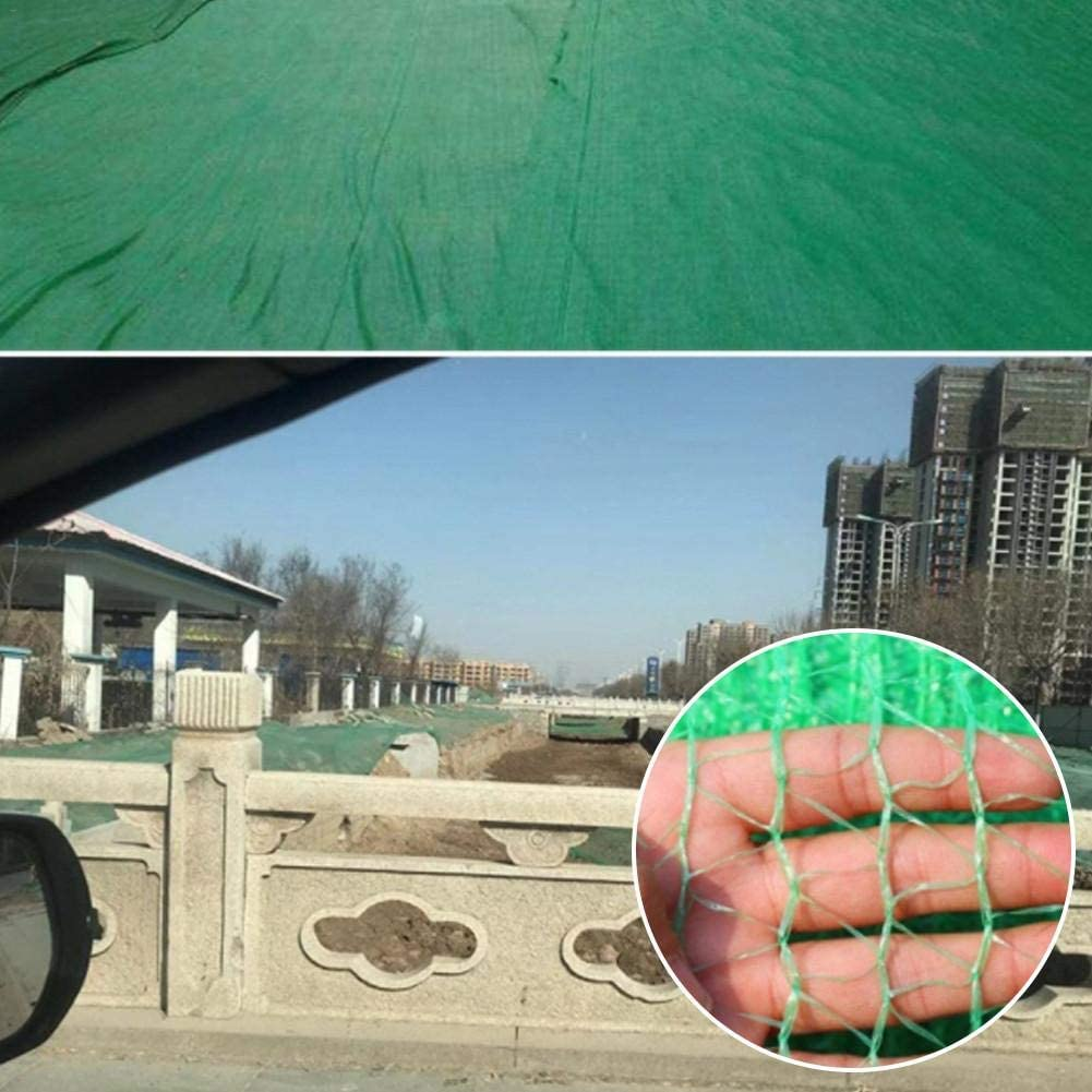 Shade Netting For Greenhouse Plants Garden Sun Shade Net 4/×5m//8/×10m Light And Breathable Shading And Cooling Protect Plants Or Greenhouses Or Pets