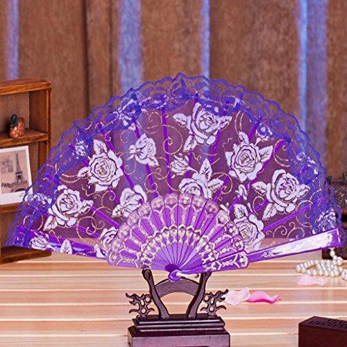 hand fans 50 paper - 8