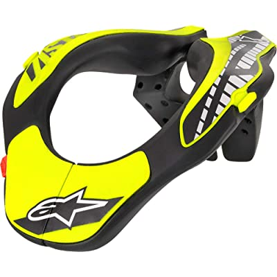 Alpinestars Youth Neck Support: Automotive