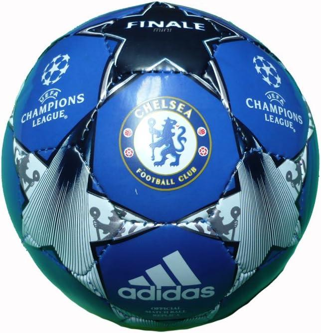 adidas Finale UEFA Cl Champions League Balón de fútbol balón de ...