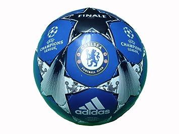 adidas Finale UEFA Cl Champions League Balón de fútbol balón de fútbol  Chelsea Réplica Mini Talla f3487cb45c47c