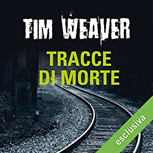 Tracce di morte (David Raker 2) Audiobook