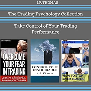 The Trading Psychology Collection Audiobook