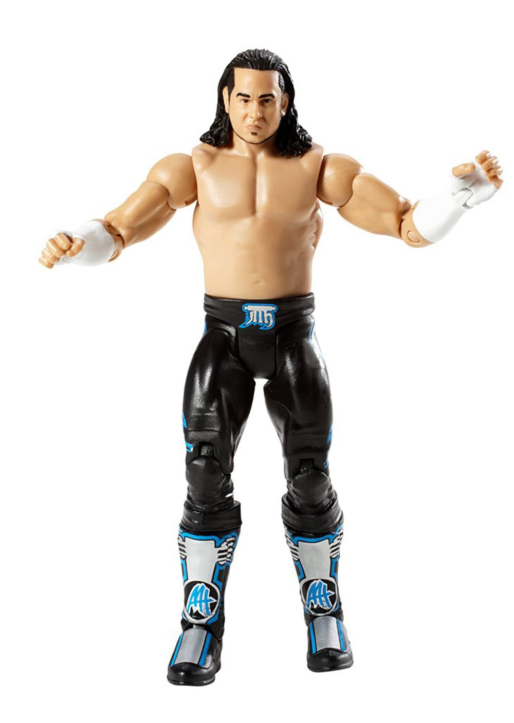 WWE Matt Hardy Figure Series #4 by Mattel