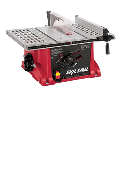 Factory reconditioned skil 3305 01 rt 120 volt 10 inch table saw factory reconditioned skil 3305 01 rt 120 volt 10 inch table greentooth Choice Image