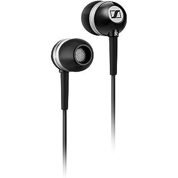 Sennheiser bietet zahlreiche qualitative Elektroprodukte, so auch In-Ear-Kopfhörer.