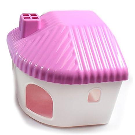Vi.yo Hamster - Jaula de plástico para hámster compatible con ...