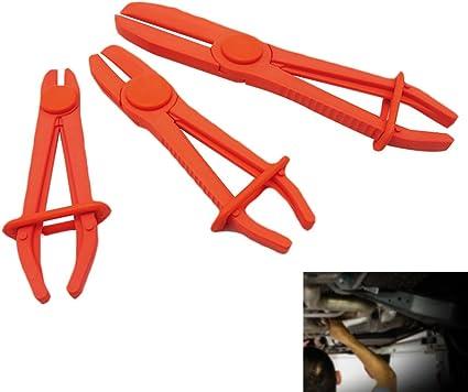 Pince pour flexible de freins et durite carburant