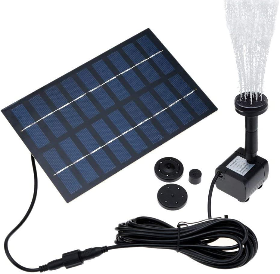 LATITOP 1.8W Solar