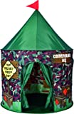 London Underground Tube Station Tent For Kids Pop Up Play