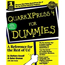 QuarkXPress 4 For Dummies