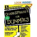 QuarkXPress 4 For Dummies