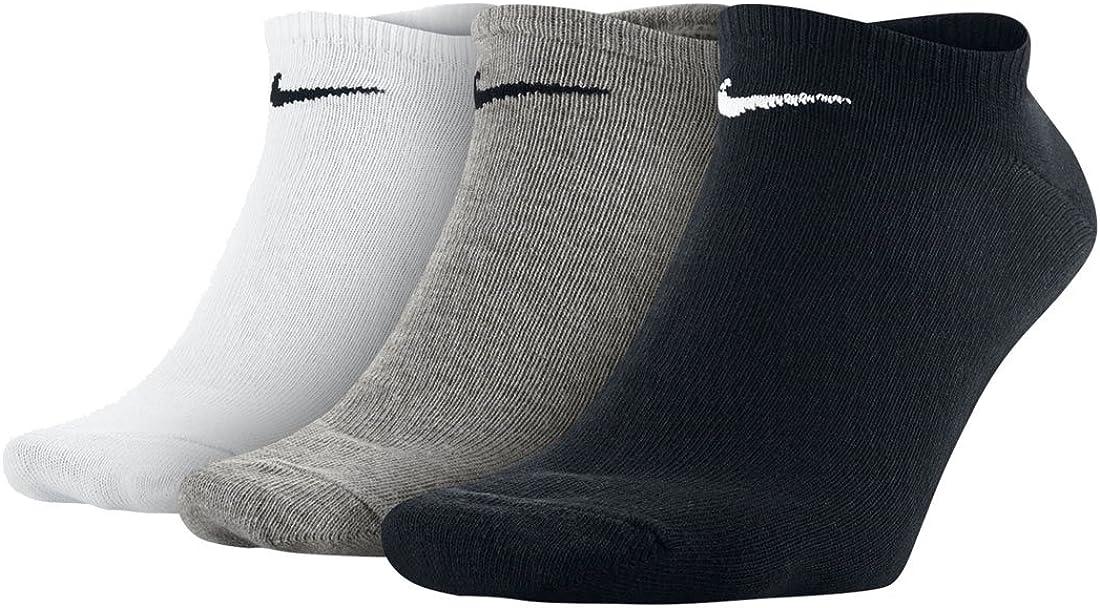 Nike U Nk LTWT NS 3Pr-Value