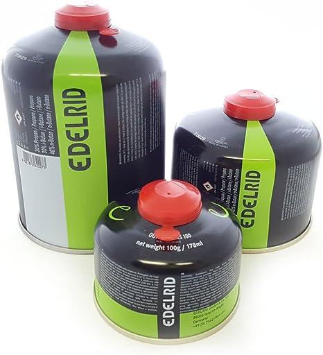 EDELRID Campingzubehör Outdoor Gas Accesorios para Camping ...