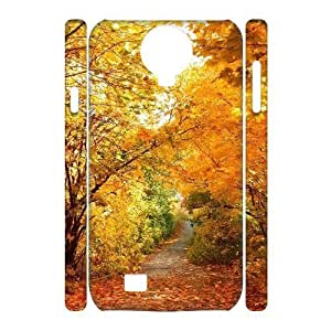 Diy Beautiful Landscapes Nature Phone Case for samsung galaxy s4 3D Shell Phone JFLIFE(TM) [Pattern-2] Kimberly Kurzendoerfer