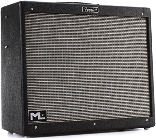 - Fender Hot Rod DeVille ML 212 Guitar Combo Amplifier