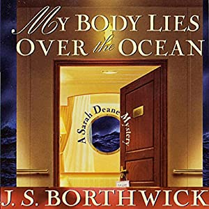 My Body Lies Over the Ocean Audiobook