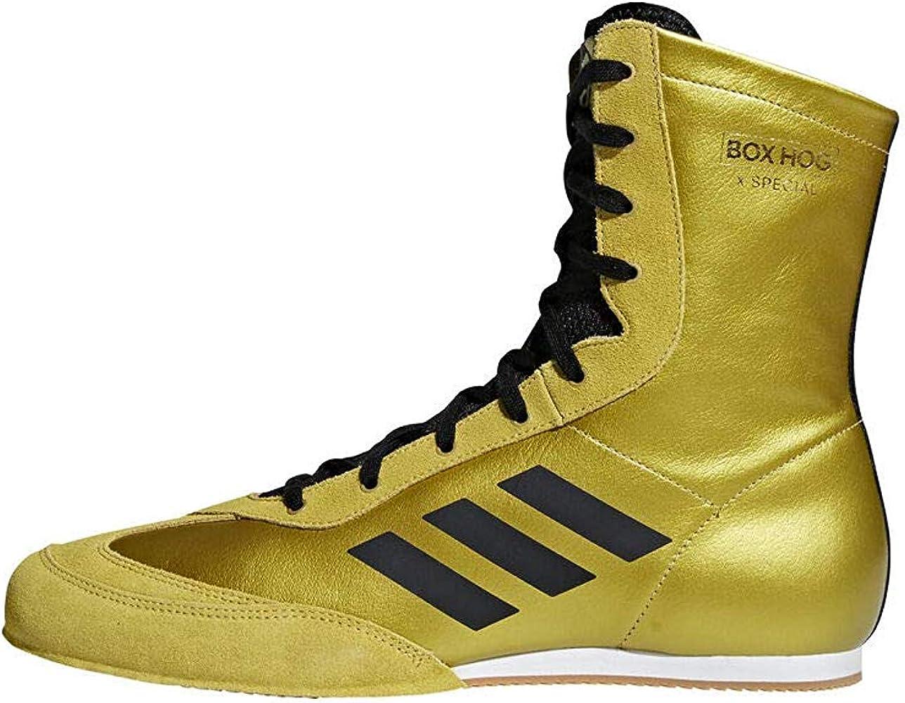 adidas Box Hog x Special Shoes