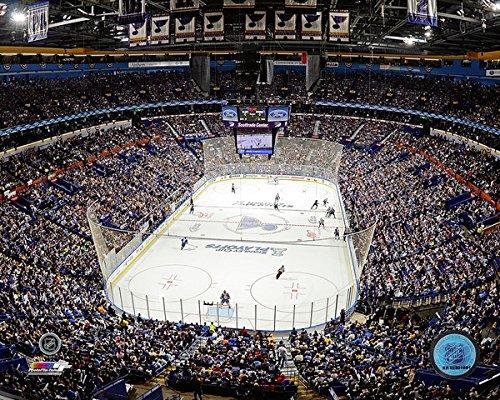 Scottrade Center St  Louis Blues Nhl Photo  Size  8  X 10