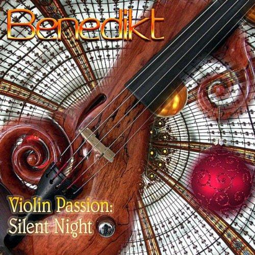 Violin Passion: Silent Night