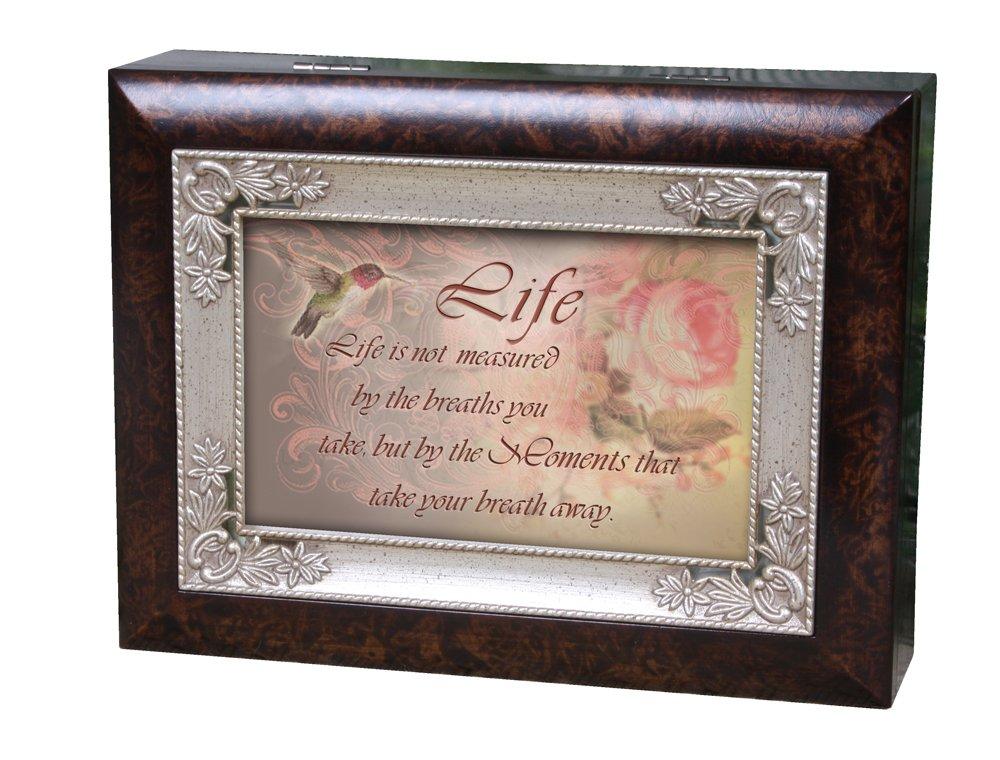 安価 Cottage Garden Italian Inspired Box Music Box Moments - Lifes Garden Moments Plays Wind Beneath My Wings B0065OBBTY, 安堵町:02bdb4a5 --- arcego.dominiotemporario.com