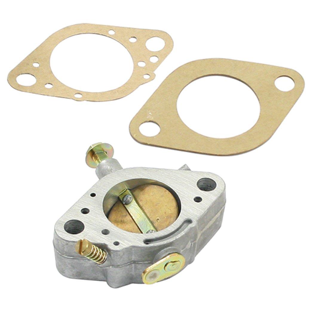Empi 43-4405 Brosol/Solex/Kadron 40mm Carb Throttle Shaft Assembly Base